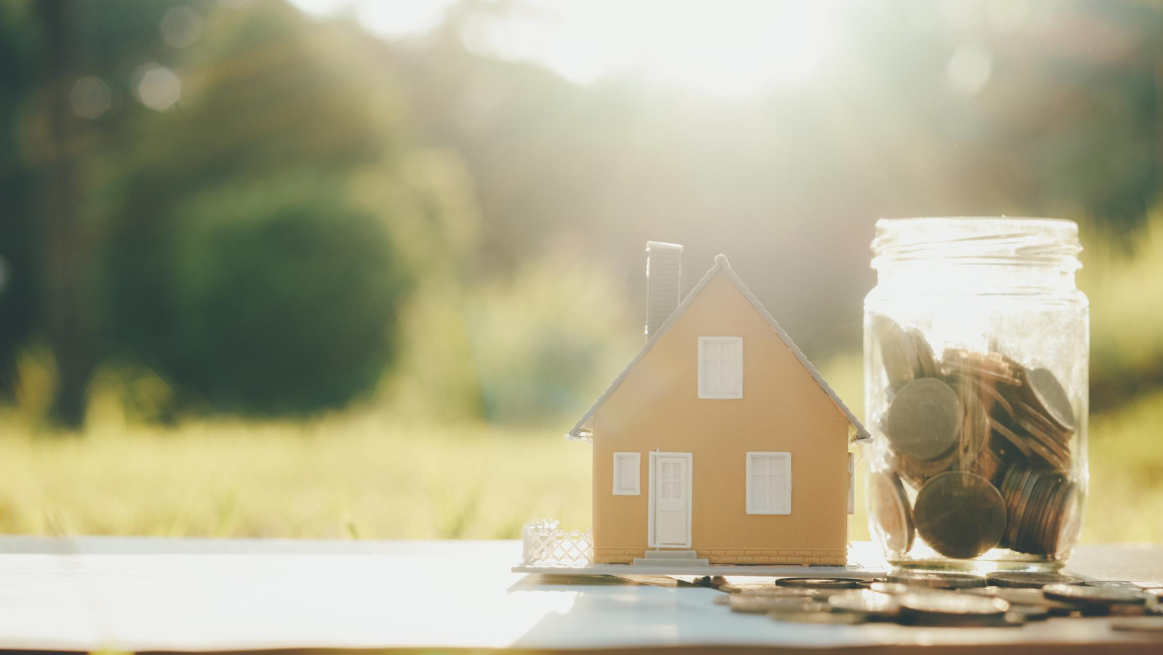 Werden die Immobilien wieder billiger?