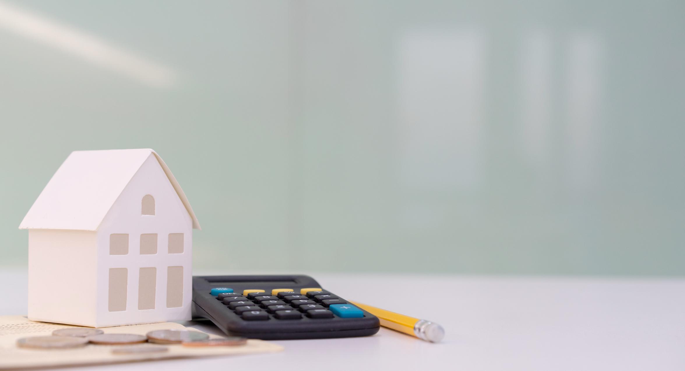 Immobilie verkaufen: Wertermittlung