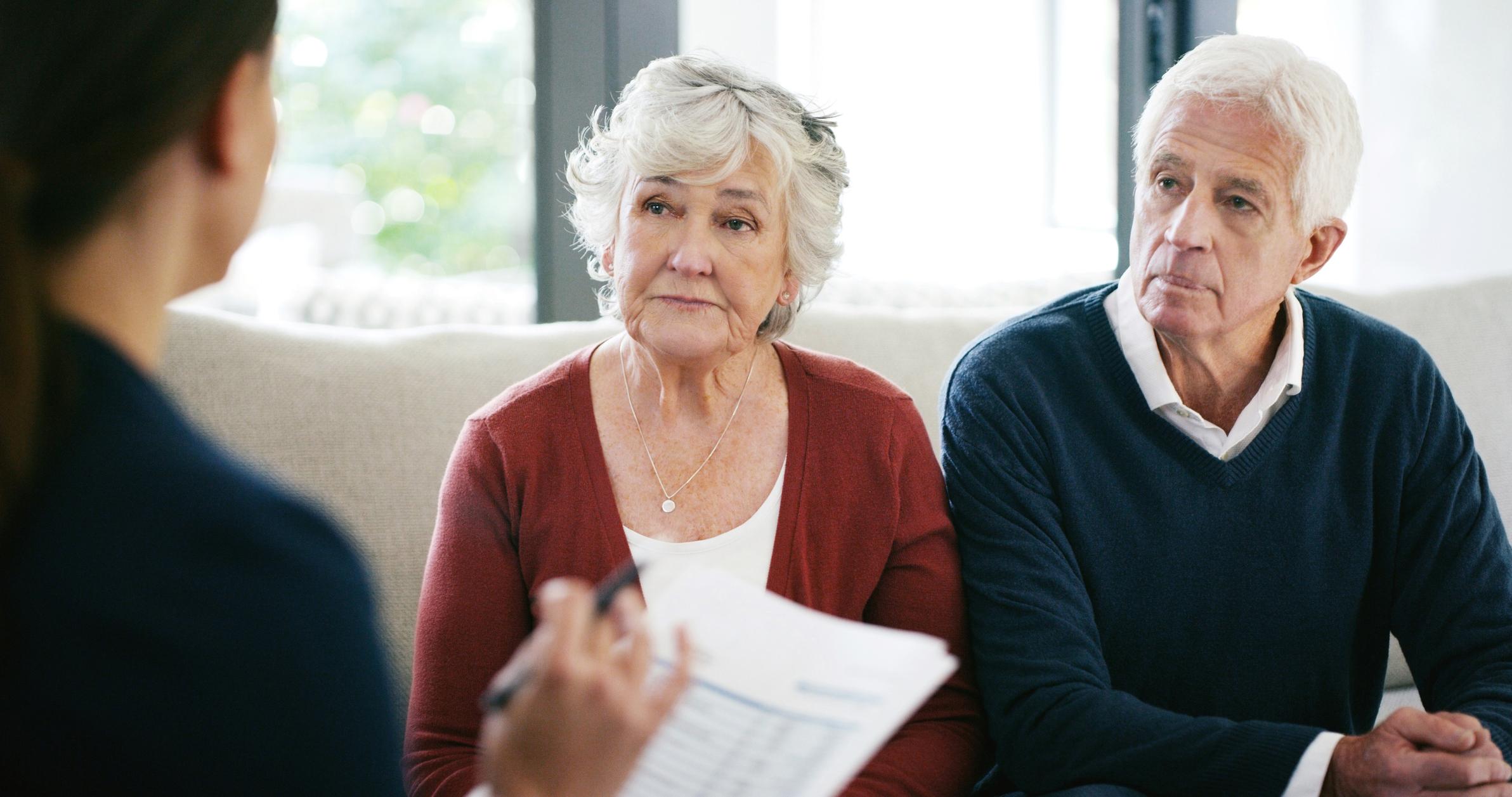 Leibrente: Sinnvolle Altersvorsorge?