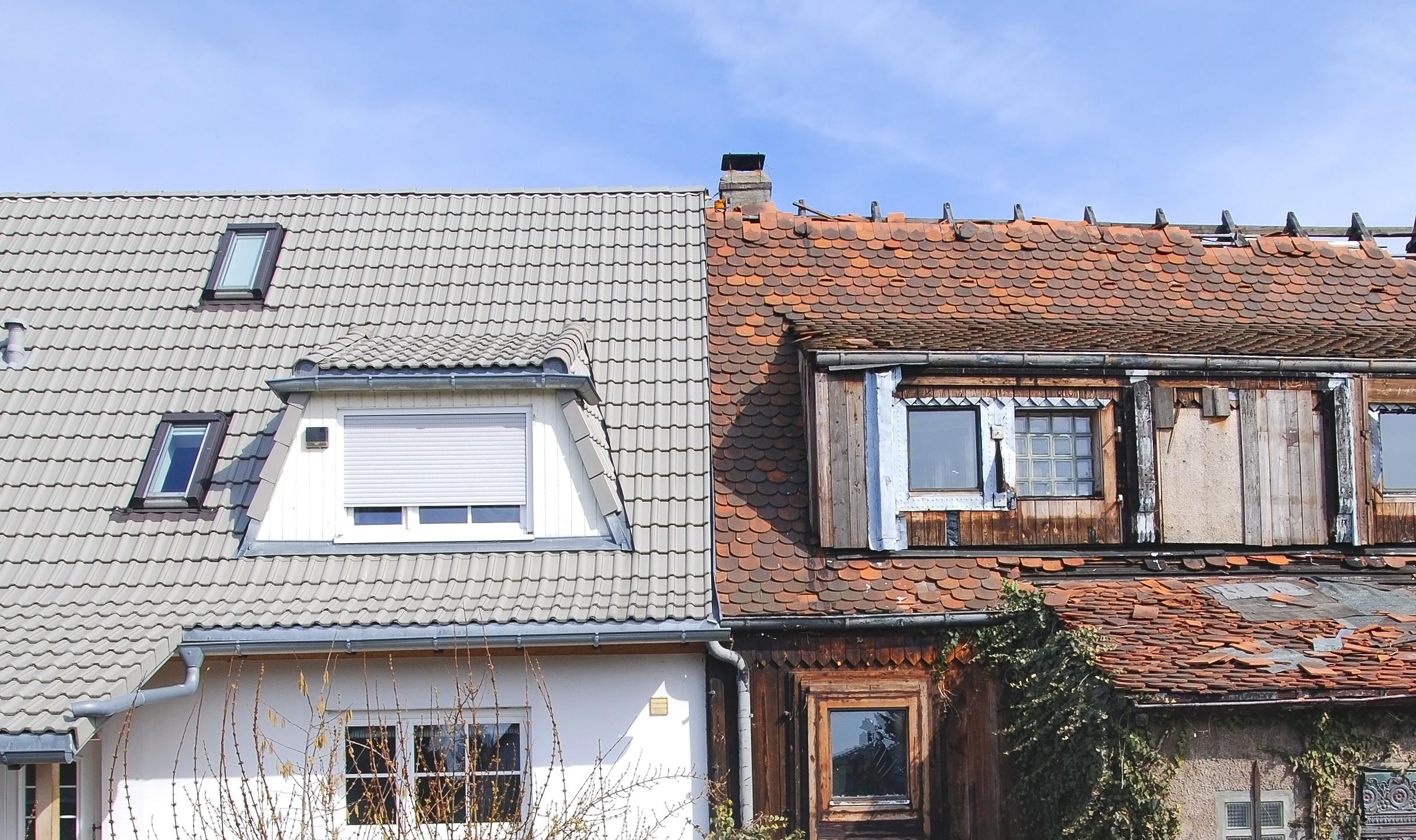 Risiko beim Mietkauf: Zustand der Immobilie