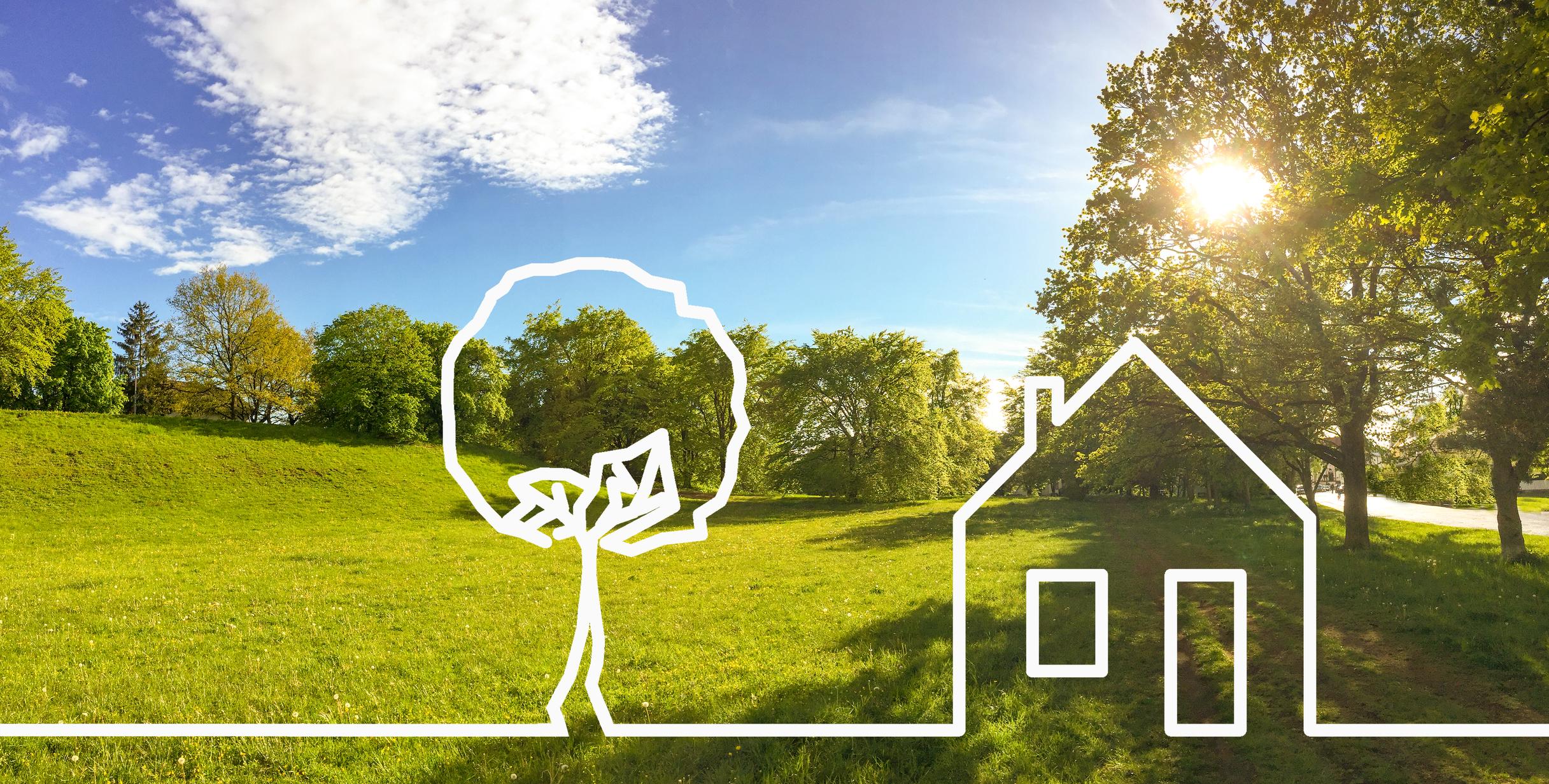 Umweltgerechtes Wohnen und Nachhaltiges Bauen