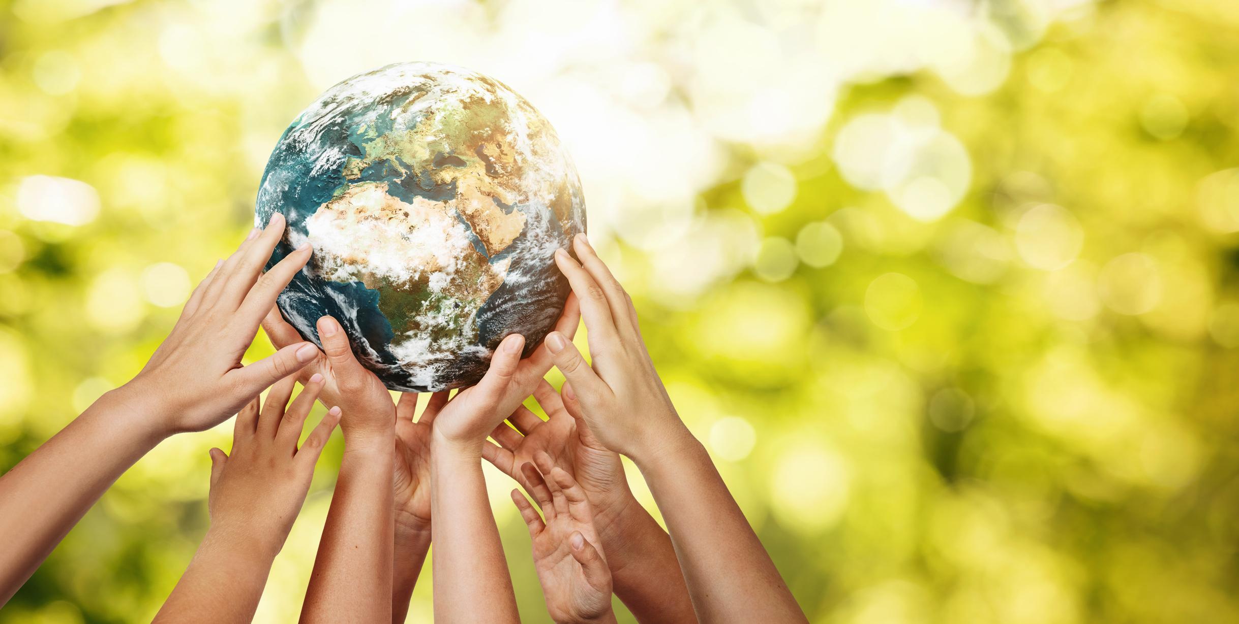 Umweltgerechtes und Nachhaltiges Wohnen: Umweltfreundlichkeit