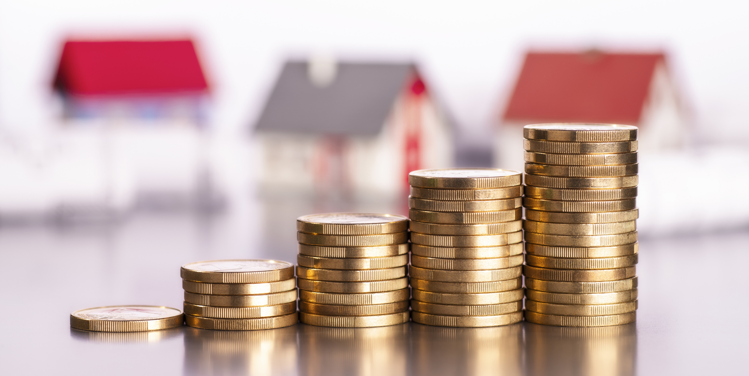 Wie hoch ist das Hausgeld?