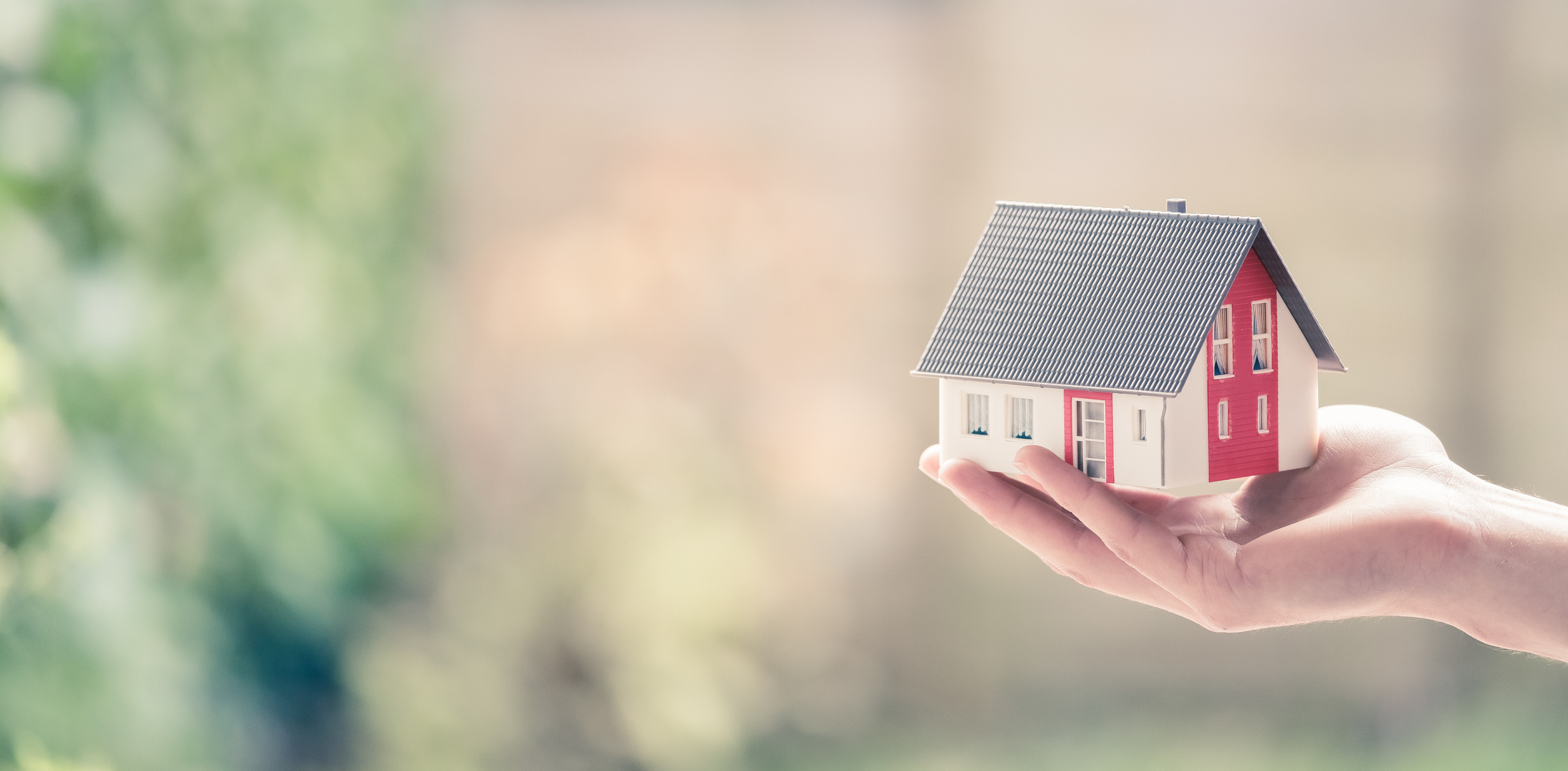 Grundpfandrecht beim Immobilienverkauf