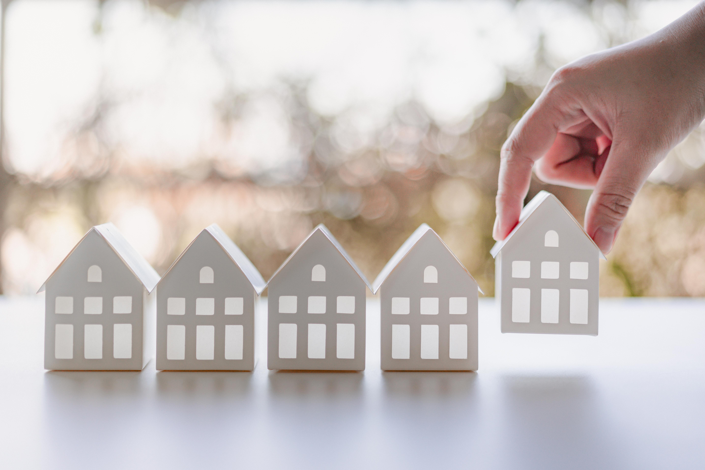 Welche Maßnahmen der Wohnraumoffensive werden in Zukunft noch getroffen?