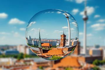 Immobilienblase Deutschland 2021