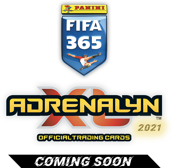 PANINI FIFA 365 ADRENALYN XL™ 2021