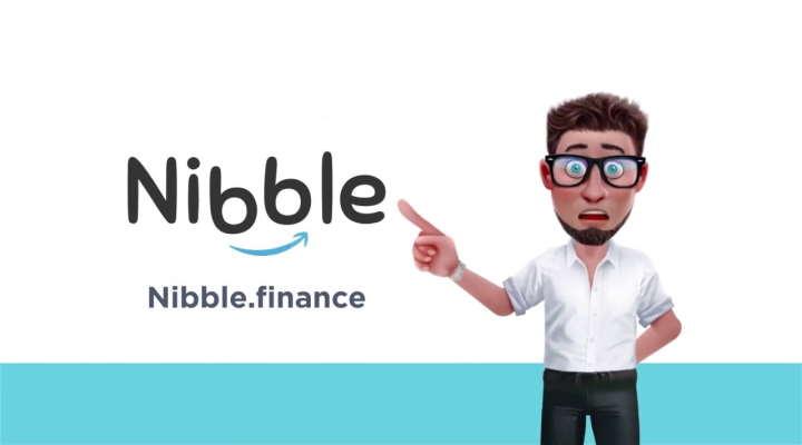 nibble finance