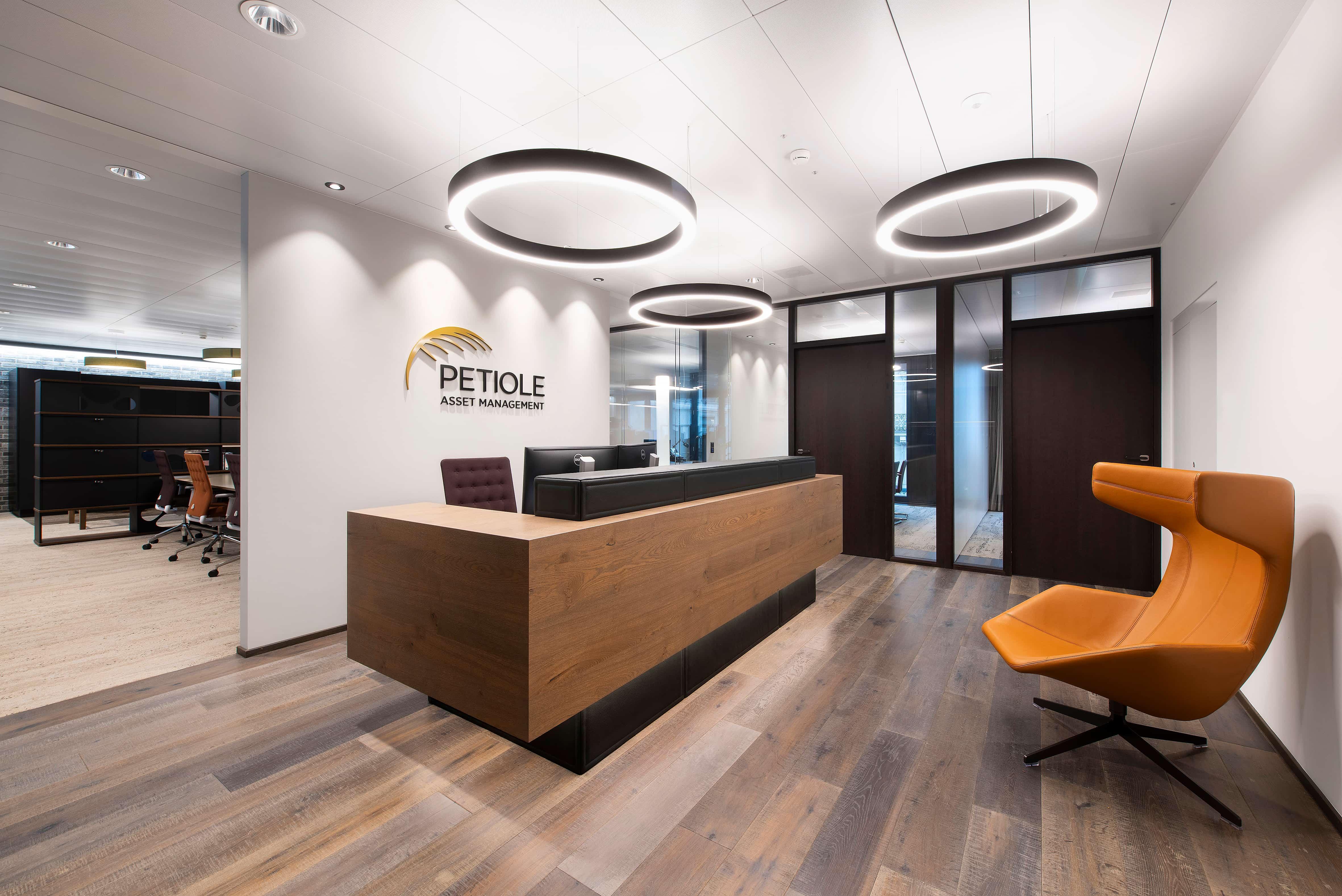 Petiole Zurich Office