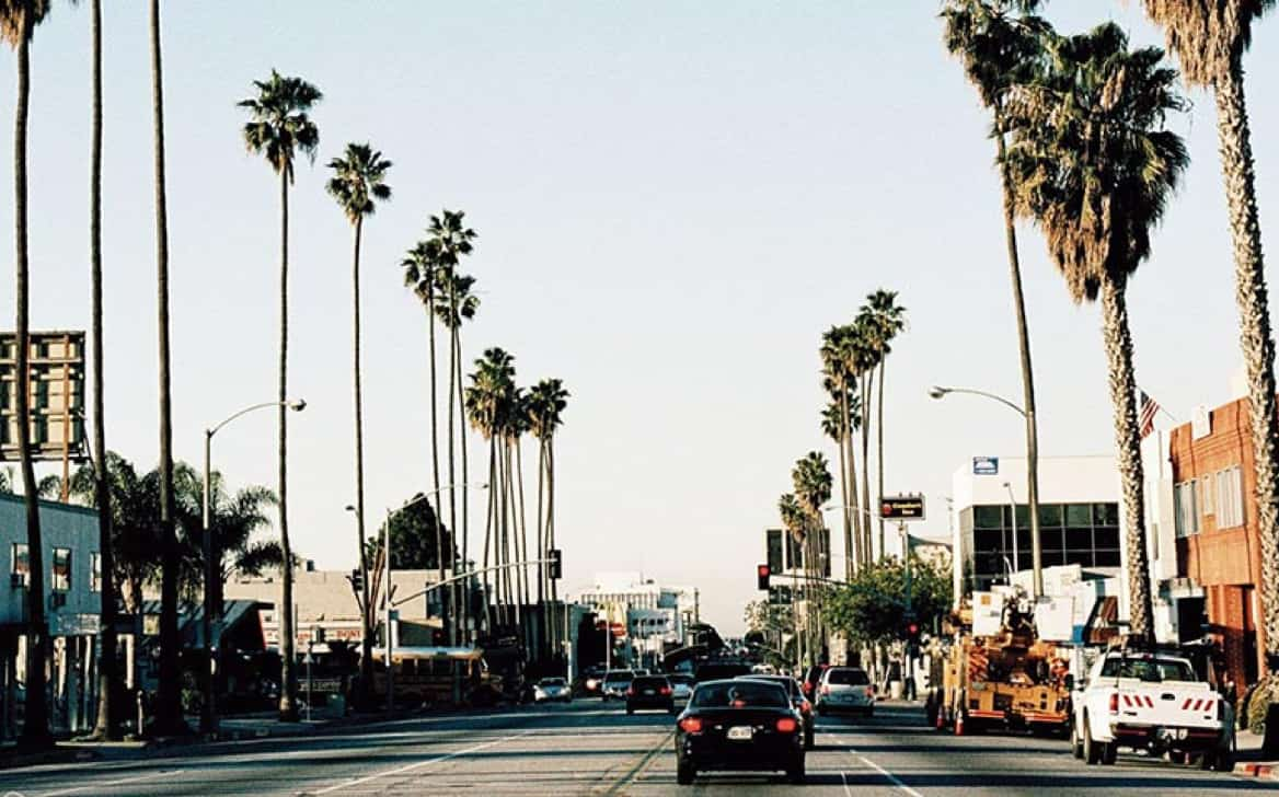 Study Abroad in Los Angeles