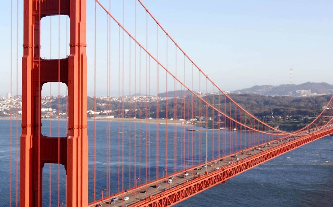 Study Abroad in San Francisco