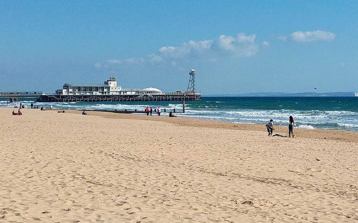 Bournemouth Sprachreise