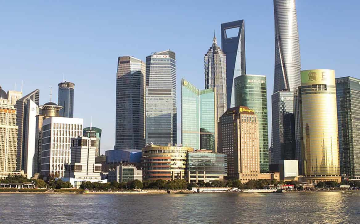 Student Exchange Programmes in Shanghai