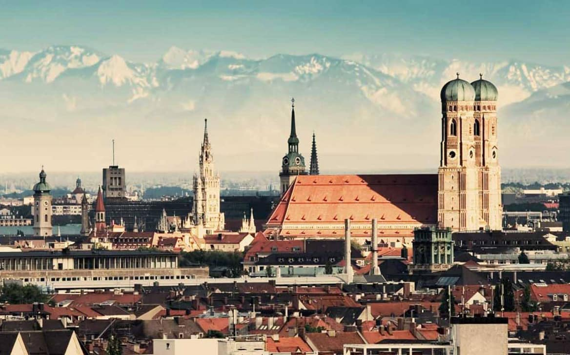 Student Exchange Programmes in Munich