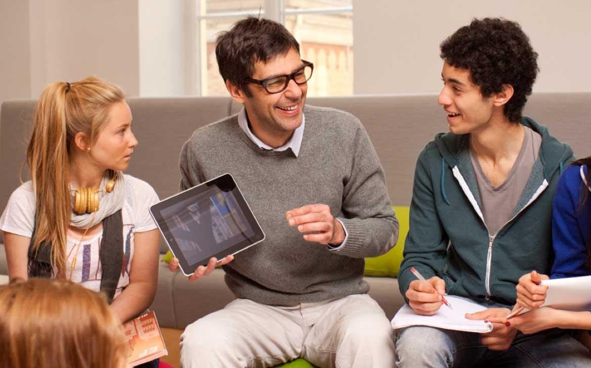 Kursy językowe za granicą dla młodzieży