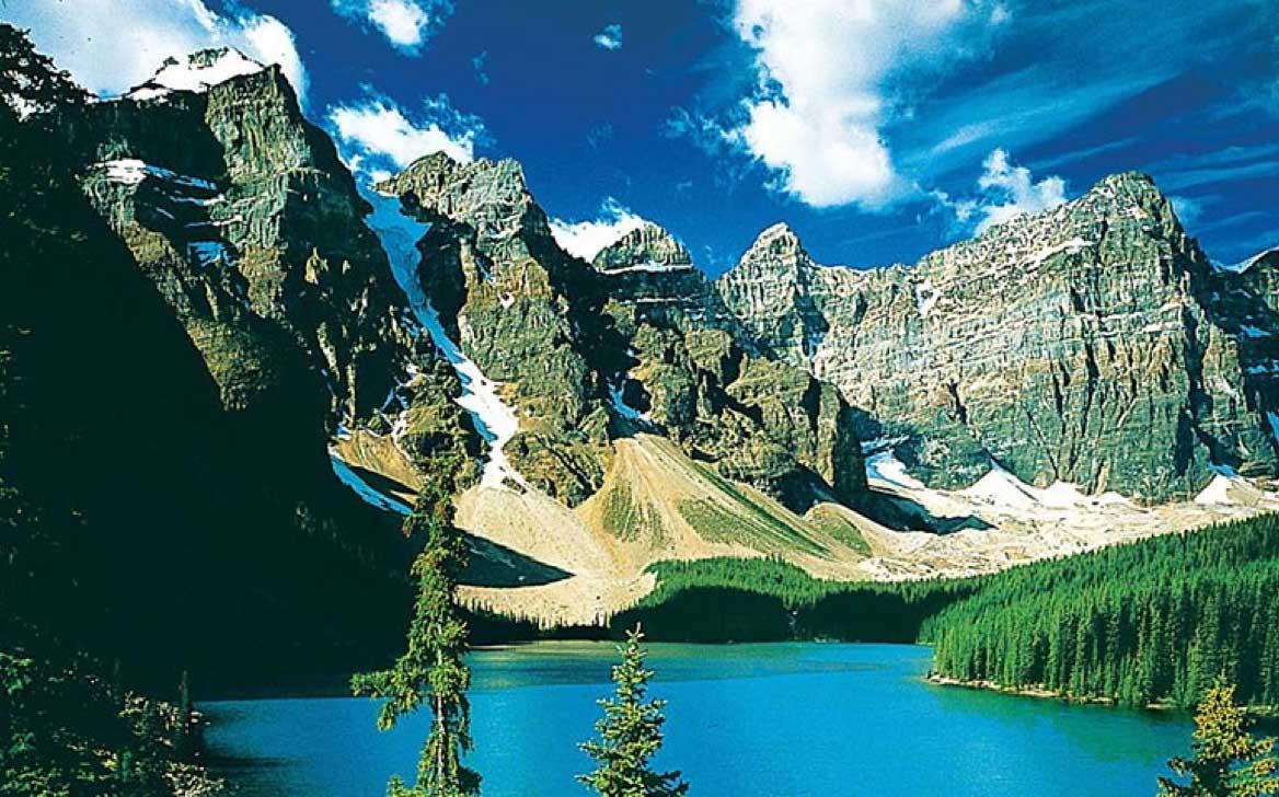 Homestay di Kanada