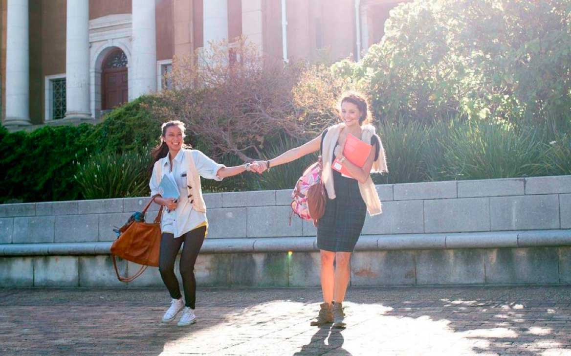 Study abroad - Study abroad programs | EF Education First