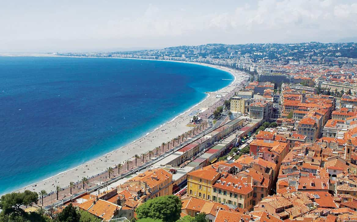 Student Exchange Programs in Nice