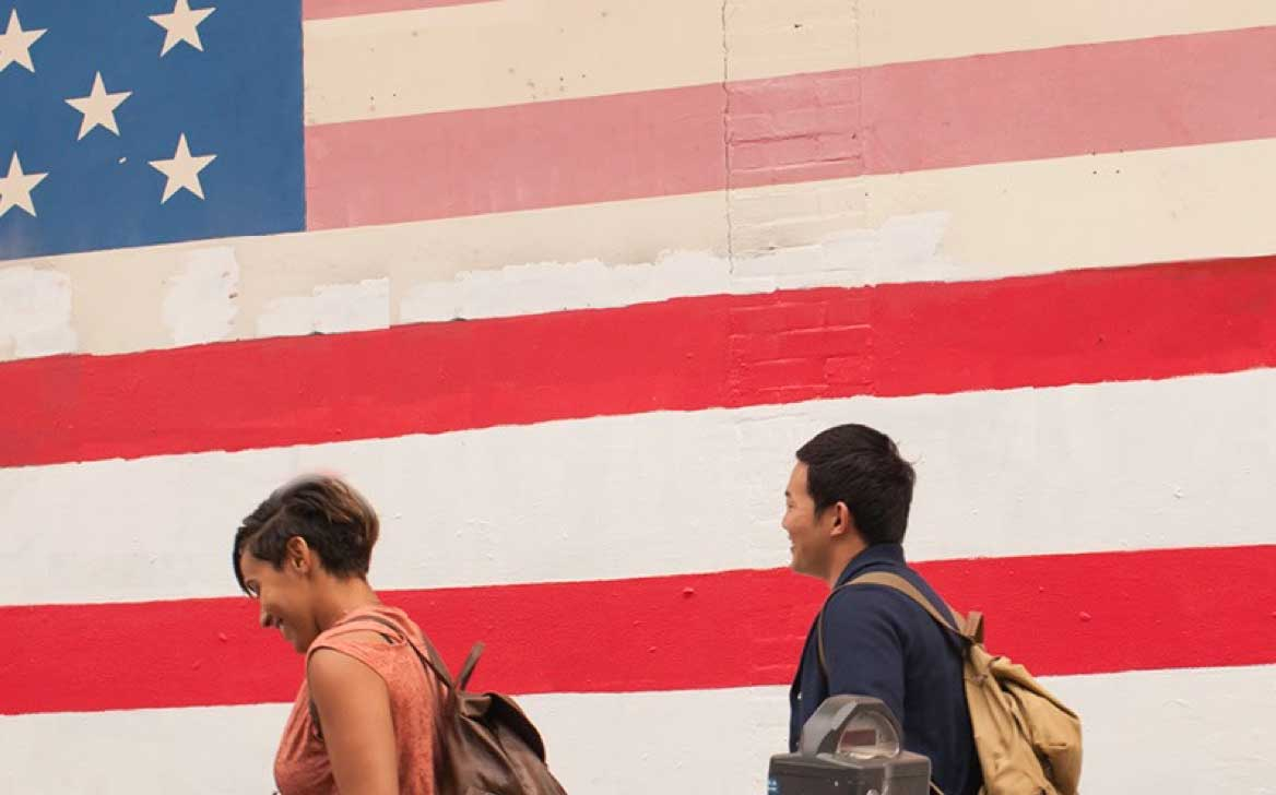 Studeren in Amerika