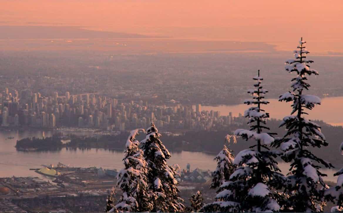 Uddannelse i Vancouver