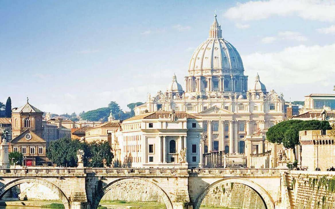 Gap Year Programs in Rome