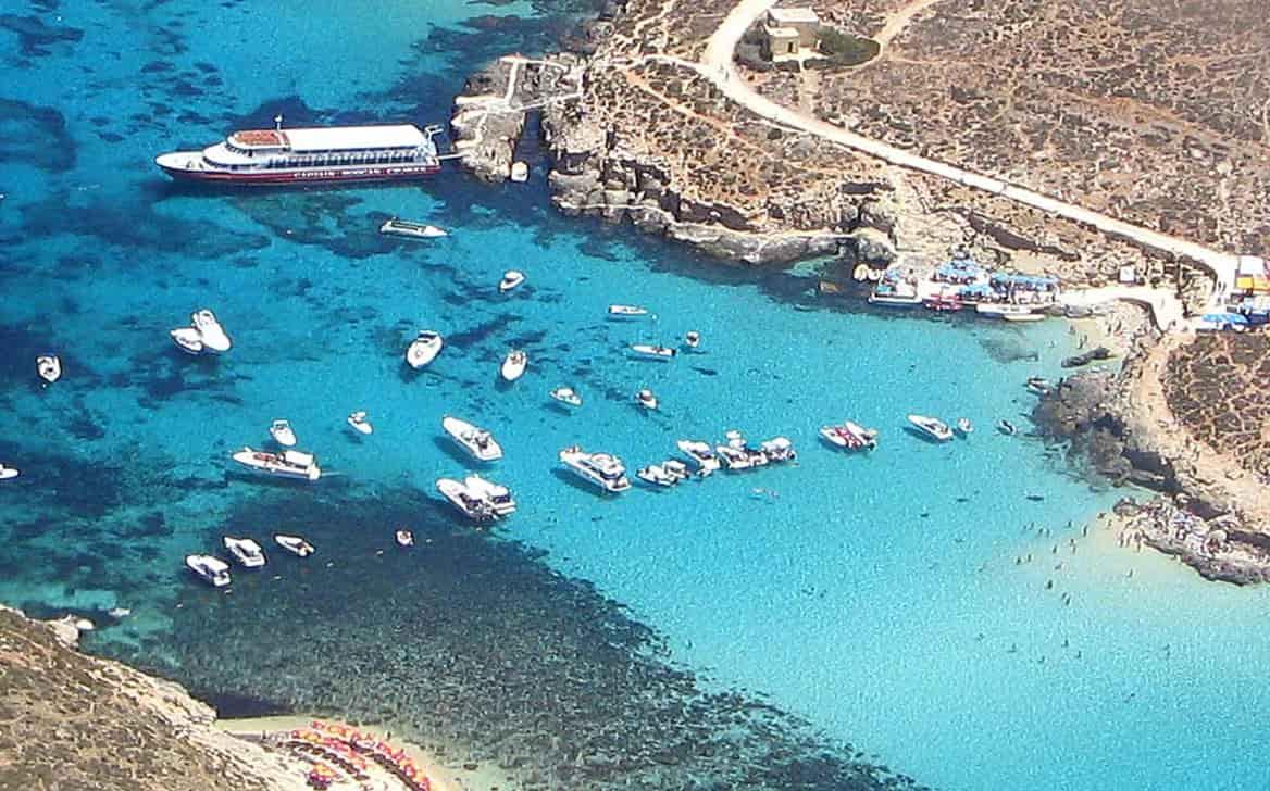 Austauschjahr Malta