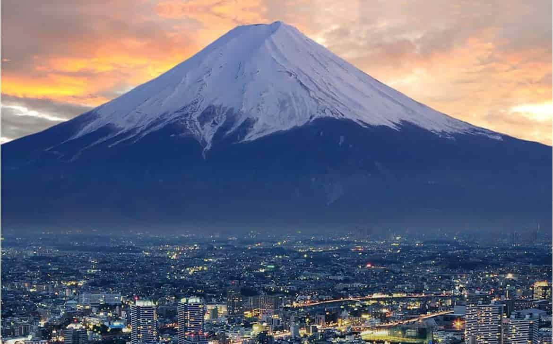 Kielikurssit Tokiossa