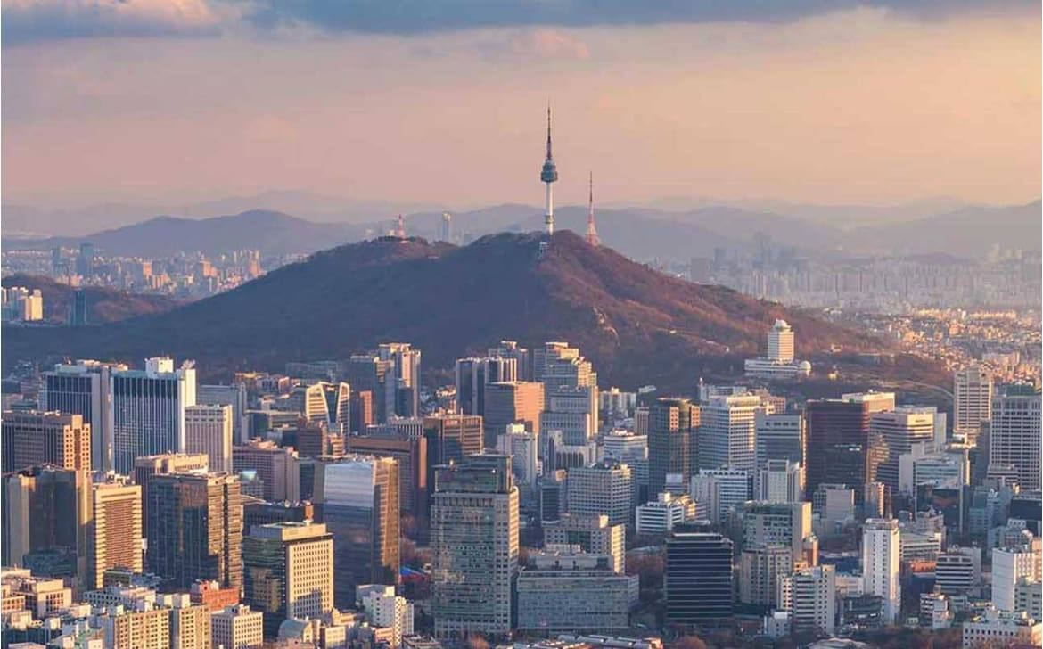 Korean Immersion Programmes in Korea