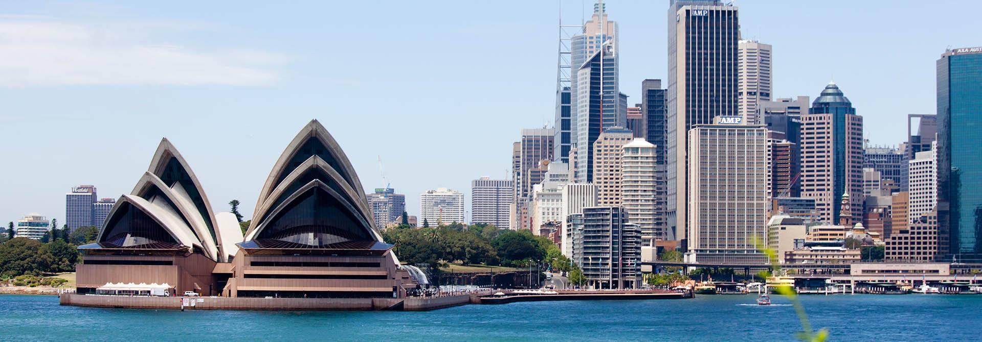 College a Sydney