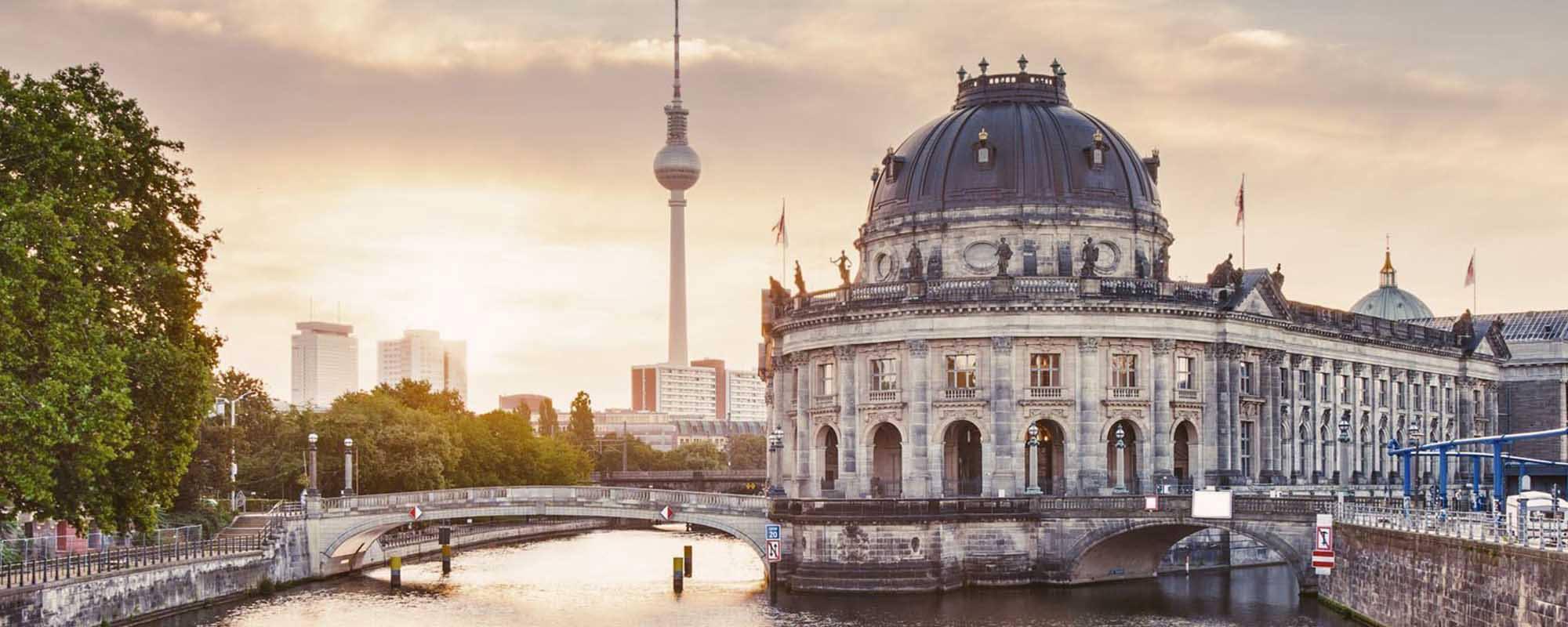 Imparare il tedesco a Berlino