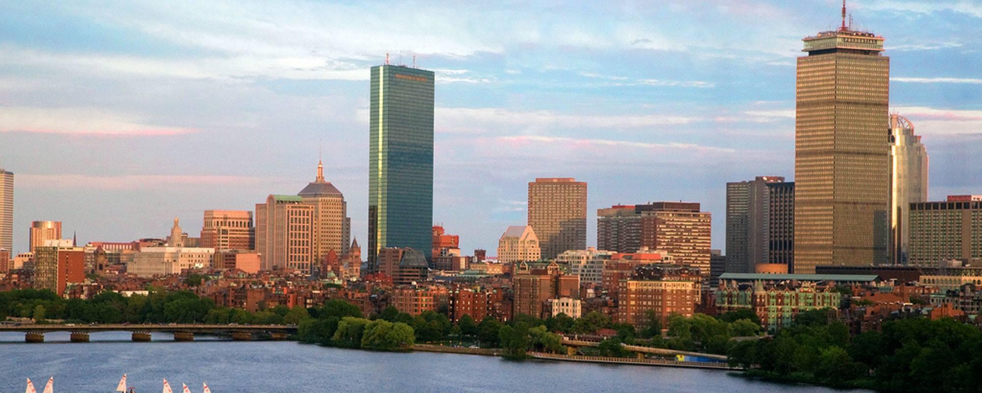 College a Boston