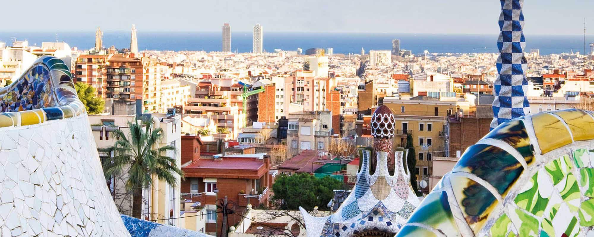 Soggiorni linguistici Barcellona