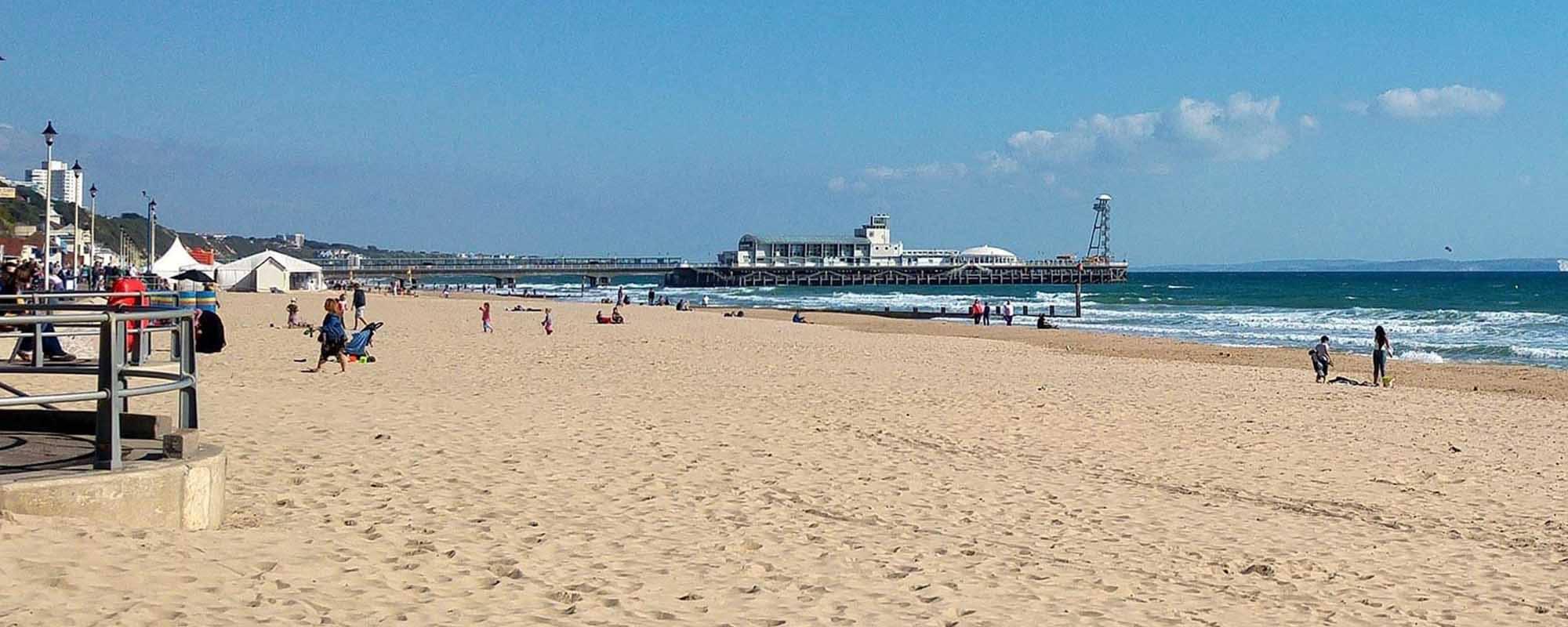 College a Bournemouth