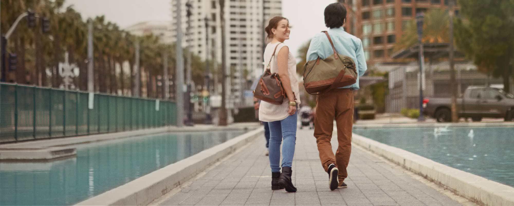 Partir à l'étranger après le bac