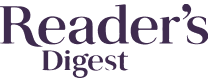 Readers Digest Logo