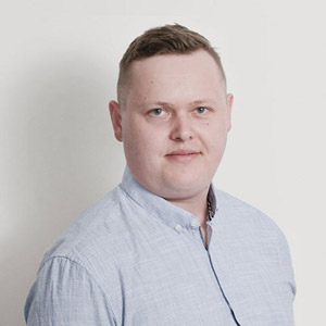 Marcin Szostak