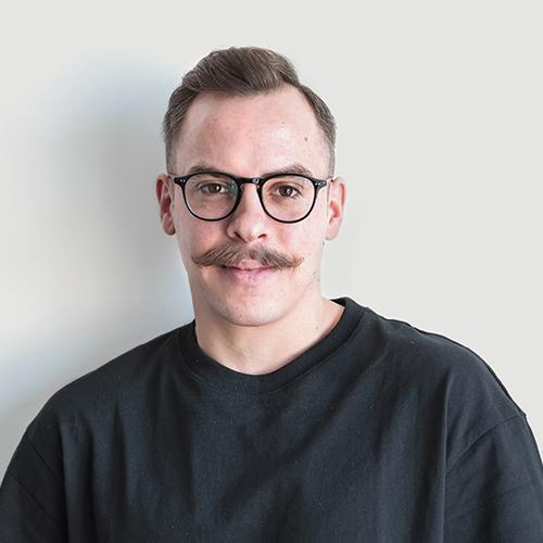 Peter Ruf, BA