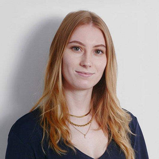 Pia Spitzenberger, BA