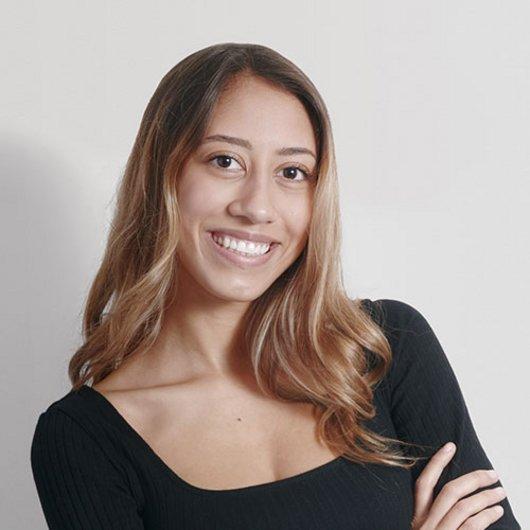 Isabella Strohmeier