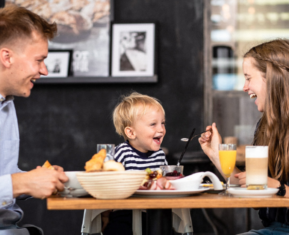 Ziegler Bäckerei Konditorei Cafe Familie