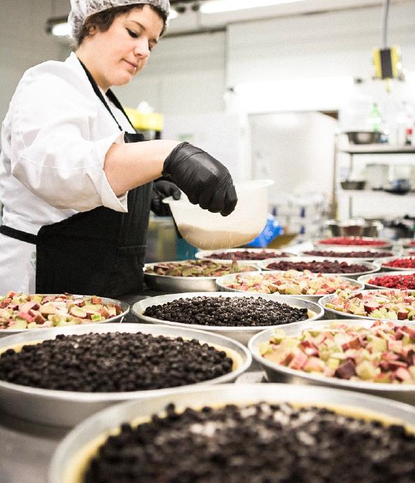 Ziegler Konditorei Kuchen Torten