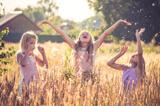 Asthma bei Kindern Vorschau