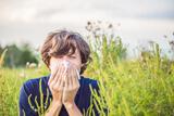 Pollenflugkalender Vorschau