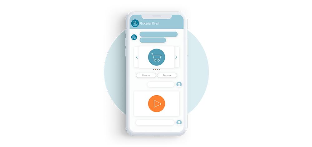 websms - LINK Mobility - Mobile Kommunikationskanäle ermöglichen Interaktion mit Ihren Kunden