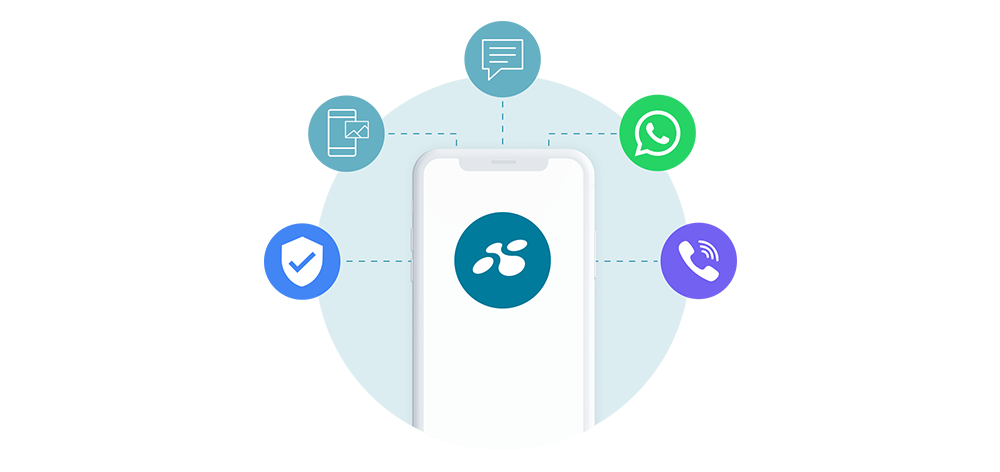 websms - LINK Mobility - Kommunizieren Sie in dem Kanal, in dem sich Ihre Kunden wohl fühlen