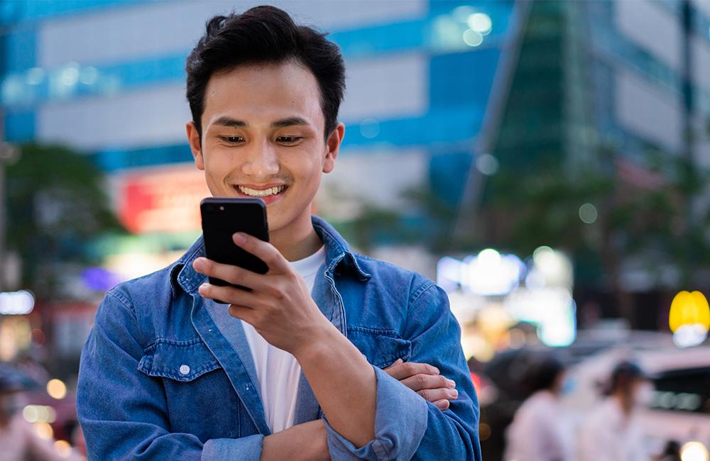 websms - Marketing mit WhatsApp: So geht's mit Non-Transactional Notifications