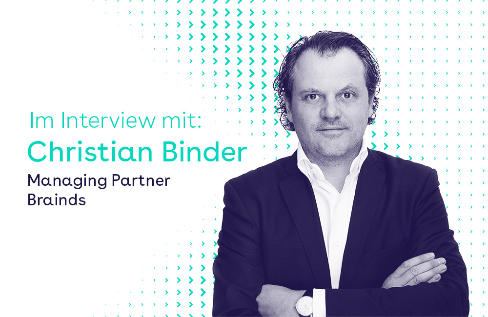 websms - Im Interview mit Christian Binder