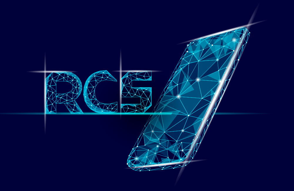 websms - RCS Rich Communication Services
