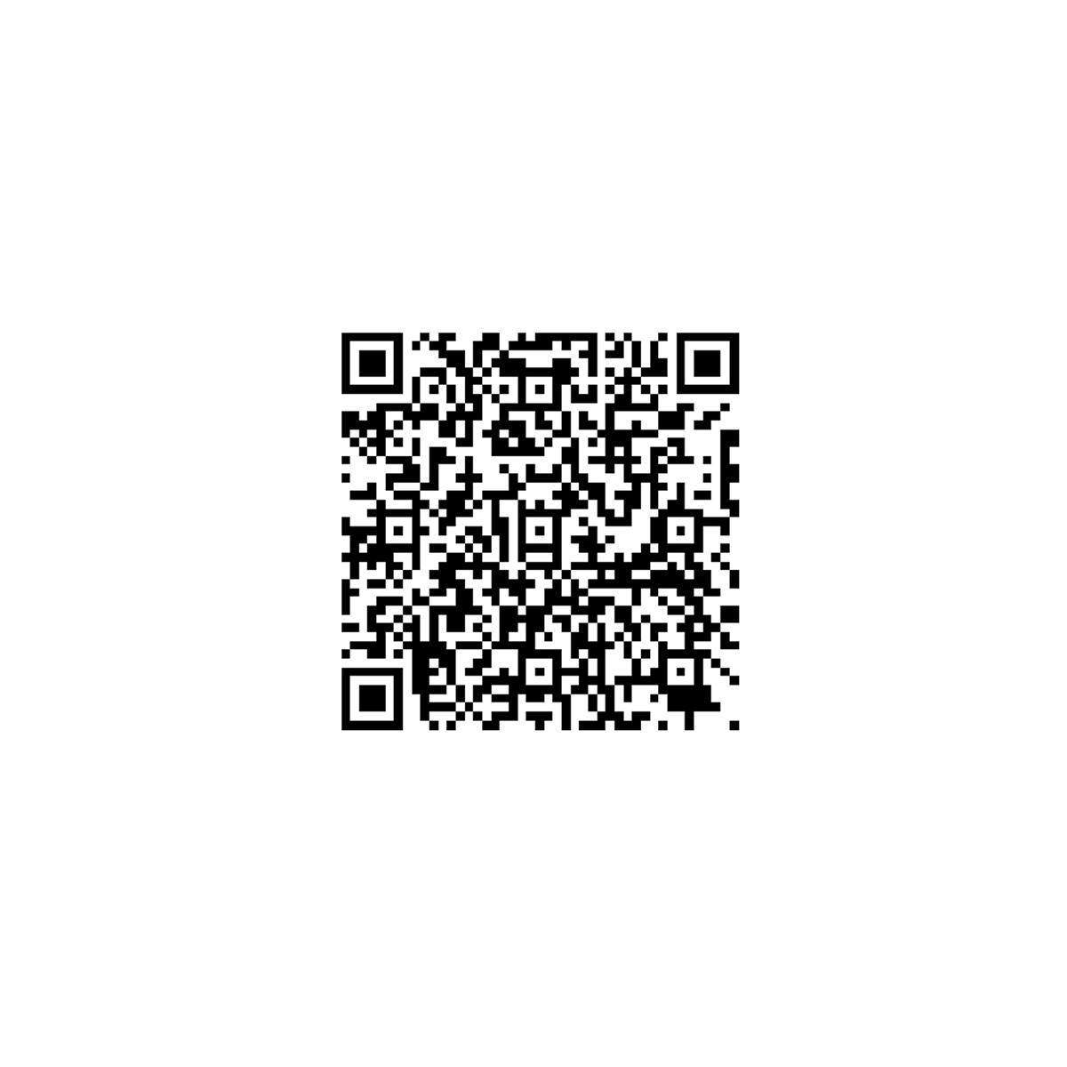 websms - Testen Sie unseren regelbasierten Chatbot über den abgebildeten QR-Code