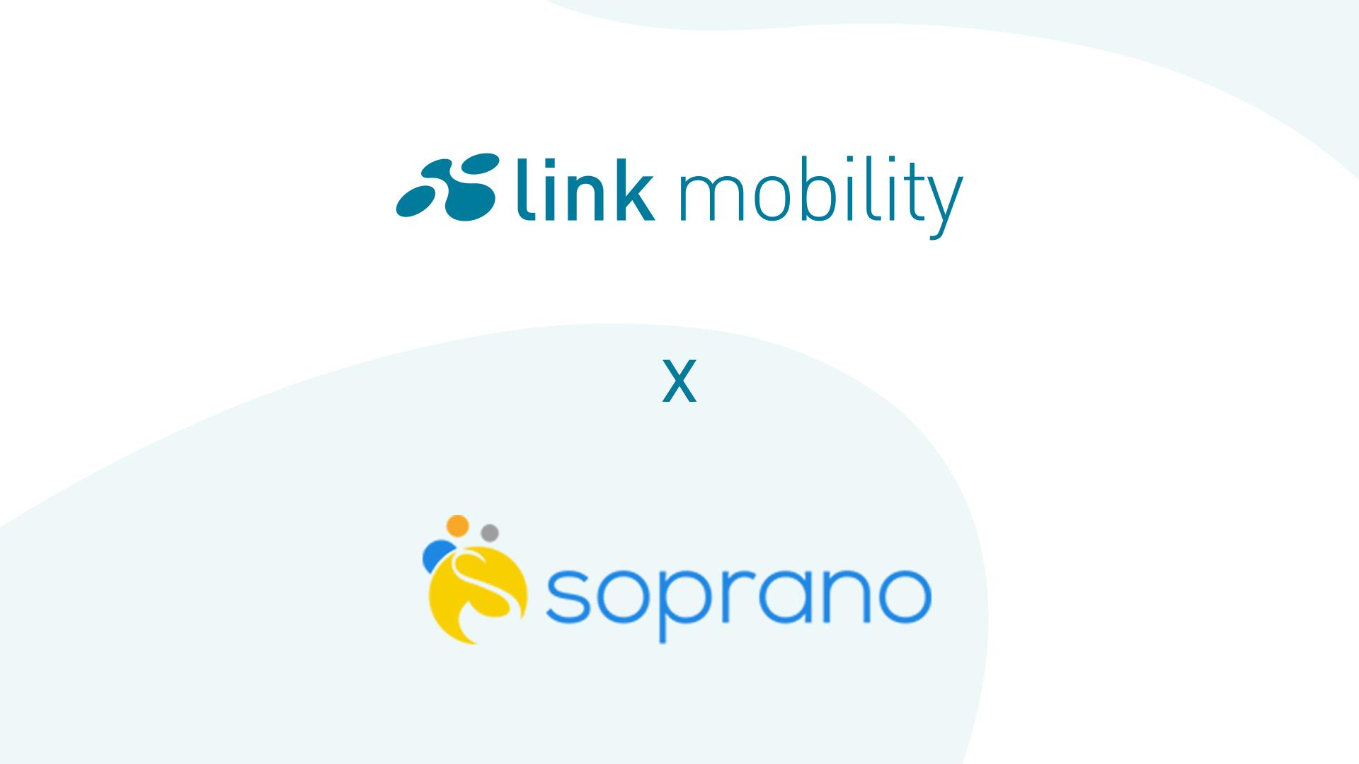 websms - LINK Mobility vereinbart ein exklusives Term Sheet zur Übernahme des globalen CPaaS-Anbieters Soprano Design mit Sitz in Sydney, Australien.